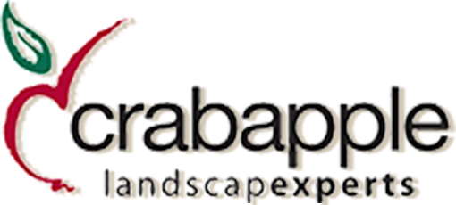 Crabapple Lanscaping Experts Logo